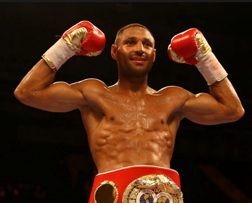 Kell Brook Net worth Boxer