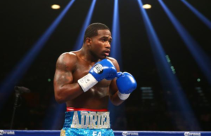 Adrien Broner net worth earning income Boxer