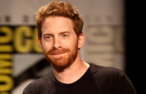 Seth Green Net Worth Actor